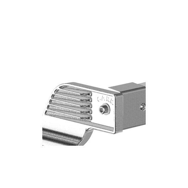 Carr 210112 c profile series rota polished roof light bar for up carr c profile series rota polished roof light bar for up to 56 aloadofball Images