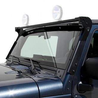 CARR® - Off-Road Light Mounts