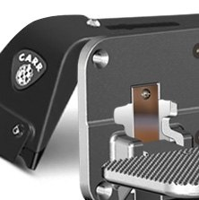 CARR® - Hd Universal Hitch Step