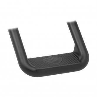 CARR® - Hoop II Black Step