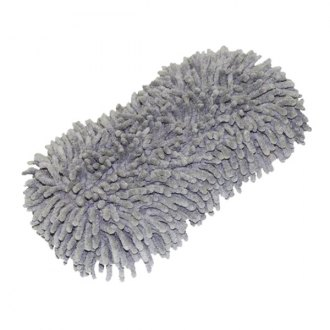 Carrand® - Chenille Sponge and Scrub