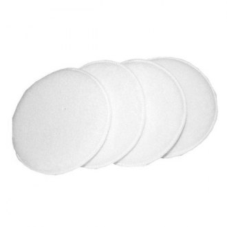 Carrand® - Terry Applicator Pad 5""