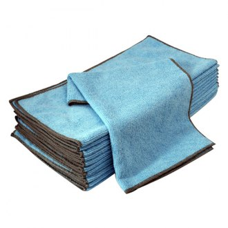 Carrand® - Microfiber Terry Towel