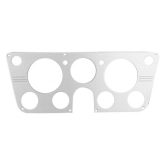 Carriage Works® - Brushed Billet Dash Panel Cover
