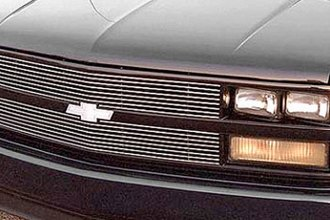 Carriage Works® - Billet Grille