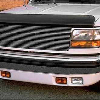 Carriage Works® - Polished Billet Grille