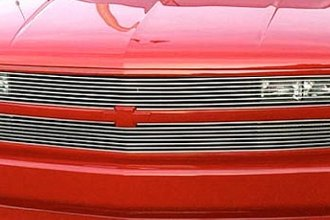 Carriage Works® - Phantom Billet Grille
