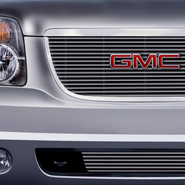 Carriage Works® - Main Grille