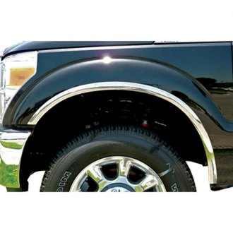 Carrichs® - Front and Rear Fender Trim