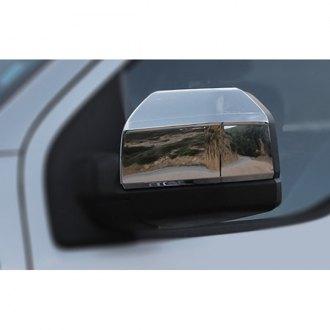 2015 Ford F 150 Chrome Accessories Amp Trim Carid Com