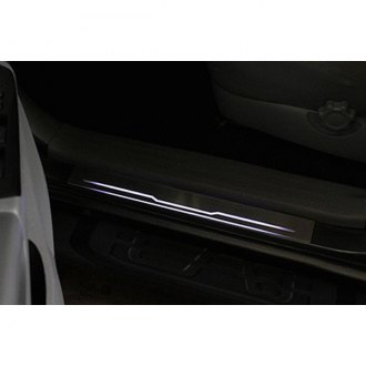 Carrichs® - Aniglo™ Animated Glowing Door Sill Plates