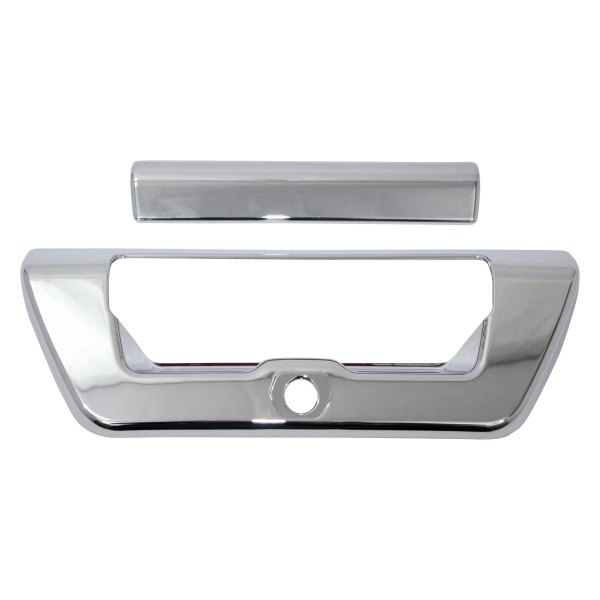 Carrichs 174 Tgfd104bc Chrome Tailgate Handle Cover