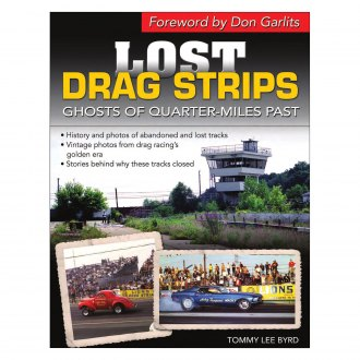 CarTech® - Lost Drag Strips