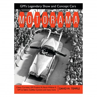 CarTech® - Motorama: GM's Legendary Show and Concept Cars