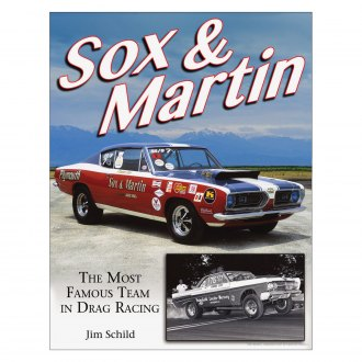 CarTech® - Sox and Martin: The Most Famous Team in Drag Racing