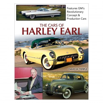 CarTech® - Cars of Harley Earl