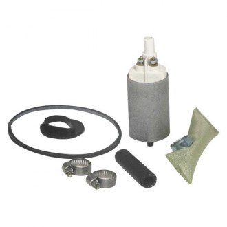 Carter® - In-Tank Fuel Pump and Strainer Set