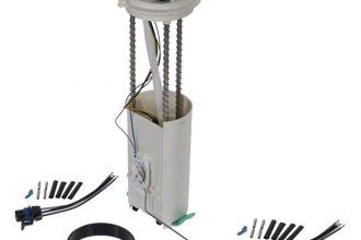 Carter® - Fuel Pump Module Assembly