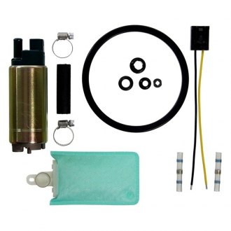 Carter® - Fuel Pump and Strainer Set