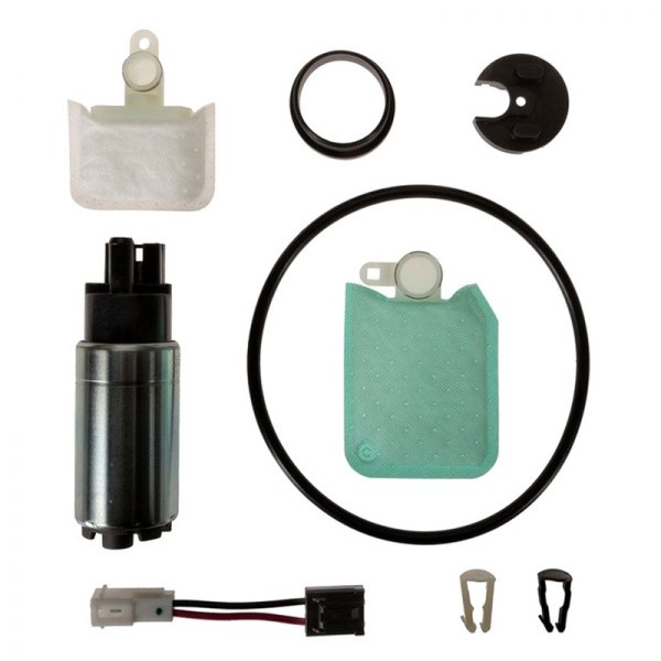 in 2000 lincoln ls fuel pump  in  free engine image for