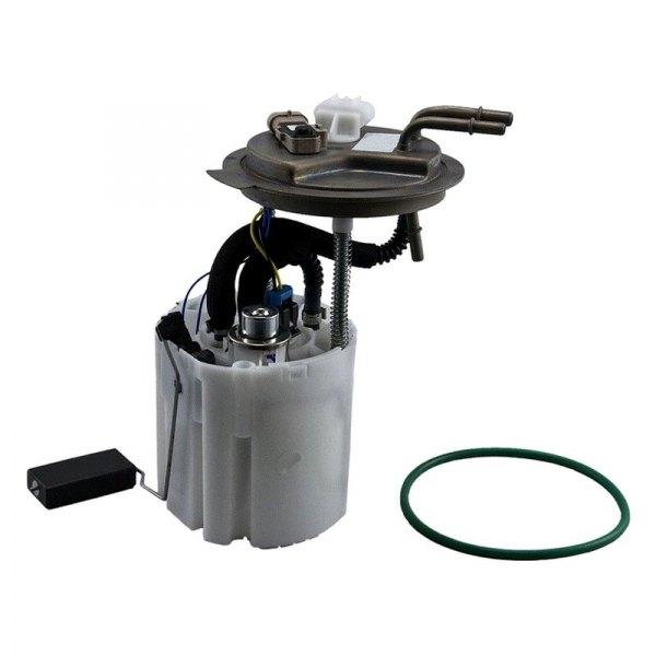 Custom 1pc Brand New Electric Intank Fuel Pump Module Assembly w// Sensor E3372M