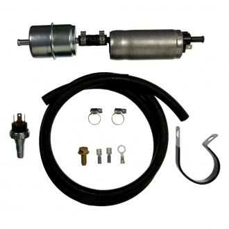 Carter® - In-Line Electric Fuel Pump