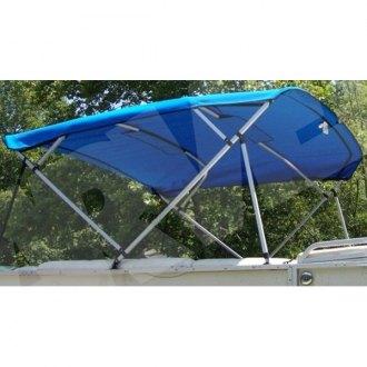 Pontoon Boat Tops Amp Enclosures Carid Com