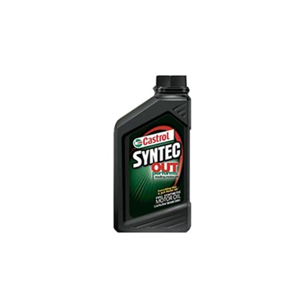 Castrol 06062 Sae 10w 30 Syntec Fsx Full Synthetic