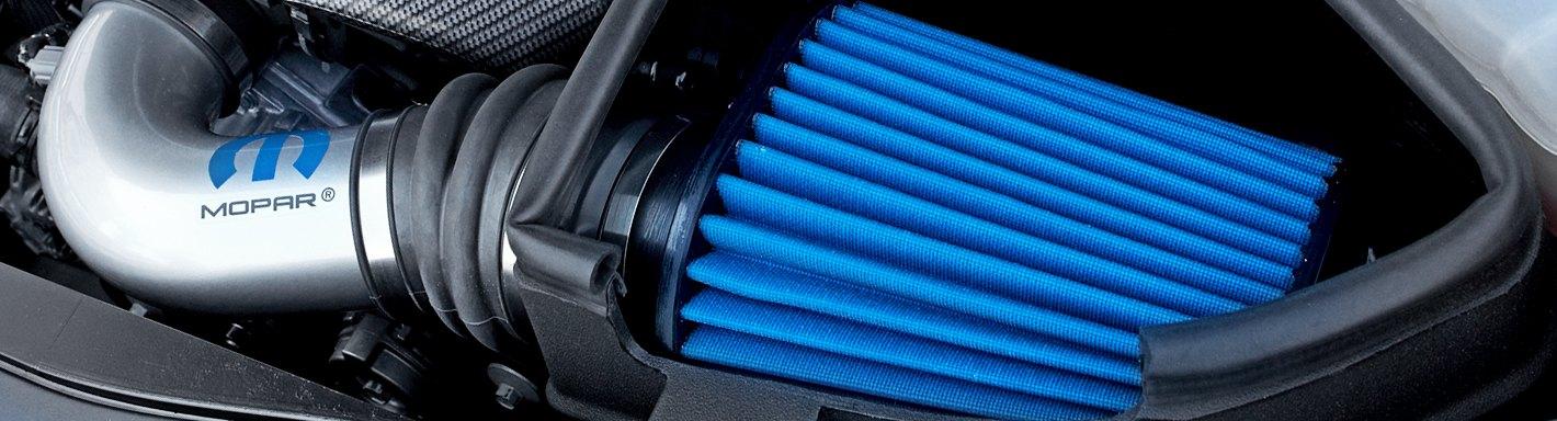 "3/"" Cold Air Intake Filter Universal BLACK For E-150 Econoline//Club Wagon"