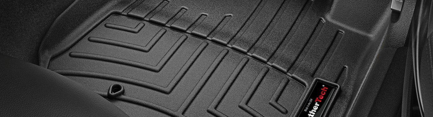 Husky Liners Classic Style Custom Fit Molded Front Floor Liner for Select Toyota Tundra//Sequoia Models Tan