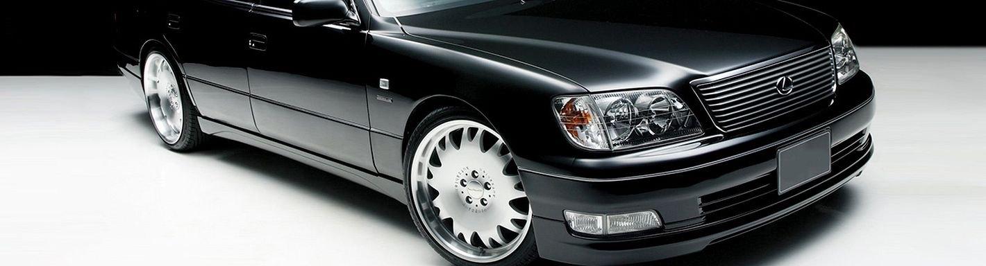 1998 Lexus Ls Accessories Parts At Carid Com