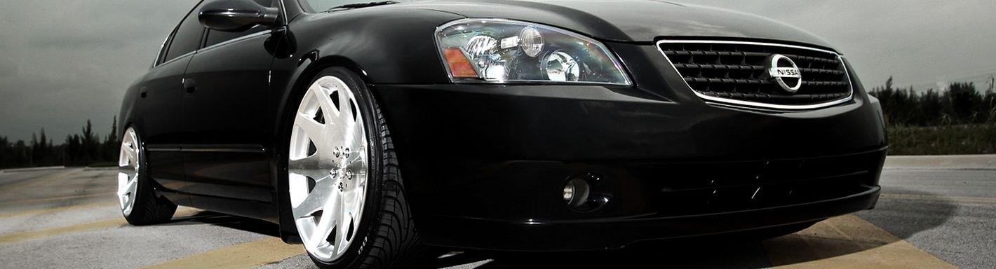 2004 Nissan Altima Accessories Parts At Carid Com