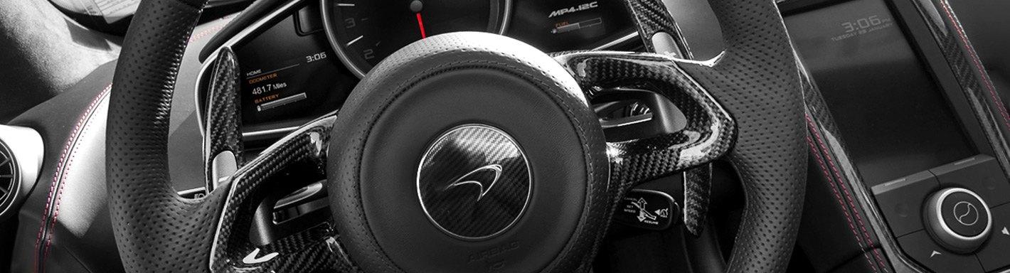 Mercury Cougar Steering Wheels Custom Wood Leather Carid Com