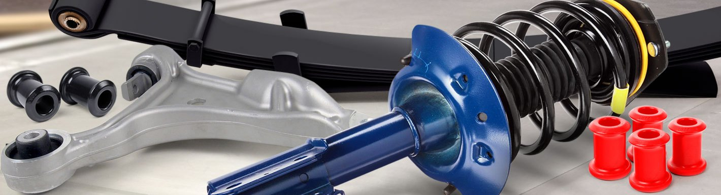 For Ford F-150 Heritage RWD Front /& Rear Shocks Struts Monroe Gas-Magnum Kit