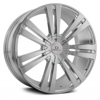 CAVALLO® - CLV-16 Chrome