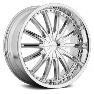 CAVALLO® - CLV-6 Chrome