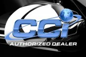 CCI Authorized Dealer
