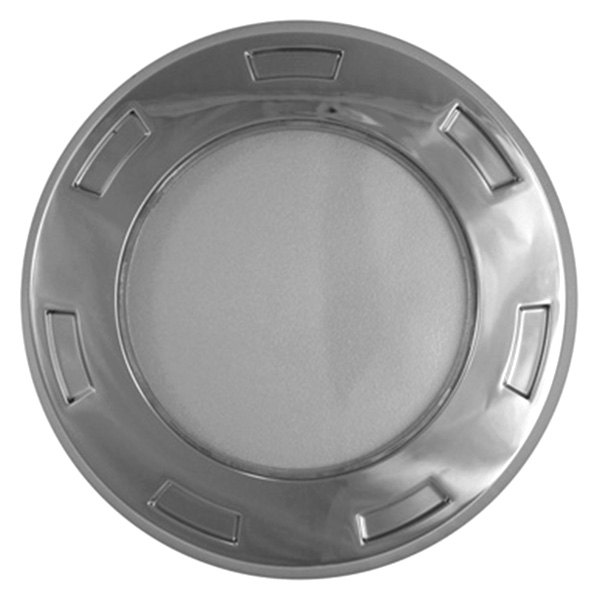 CCI® - Chrome Wheel Center Caps