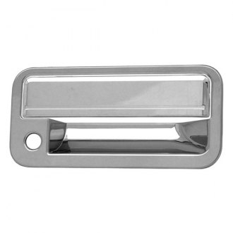 CCI® - Chrome Door Handle Covers