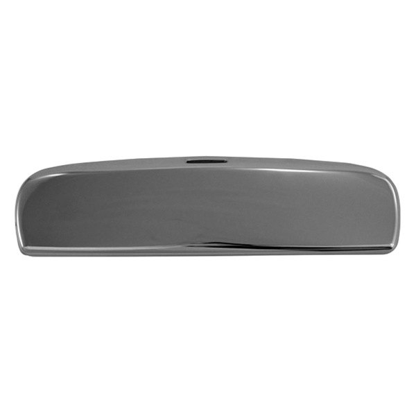 CCI® - Chrome Door Handle Covers With Smart Key