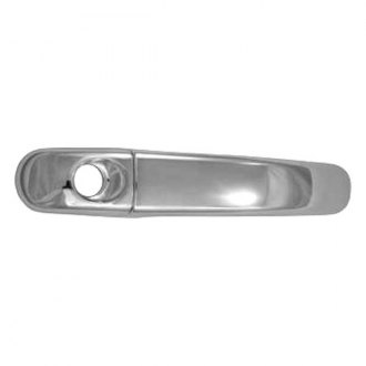 CCI® - Triple Chrome Plated Door Handle Covers