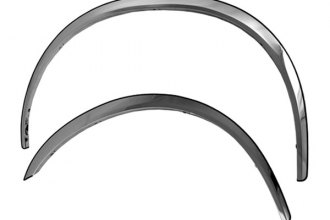 CCI® - Chrome Fender Trim