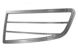 CCI® - Standard Triple Chrome Plated Headlight Bezels