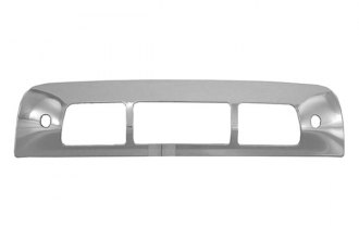CCI® - Chrome 3rd Brake Light Bezels