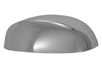 CCI® CCIMC67314T - Top Chrome Mirror Covers