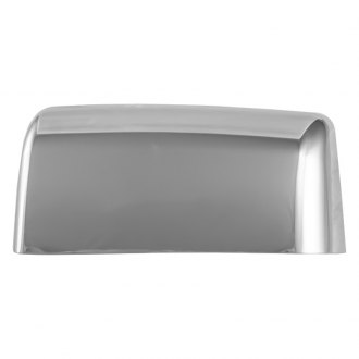 CCI® - Chrome Tow Mirror Covers