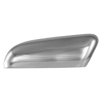 CCI® - Chrome Side Mirror Covers