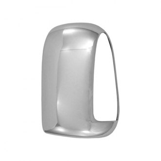 CCI® - Chrome Mirror Covers With Turn Signal
