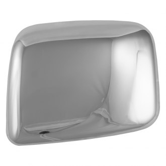 CCI® - Chrome Replacement Mirror Covers