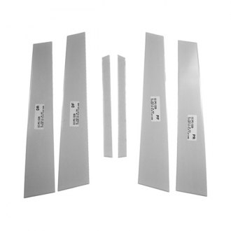 CCI® - Chrome Pillar Posts Trim